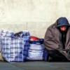 Homelessness in Newport Beach
