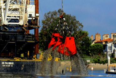 The Future of Dredging Newport Harbor