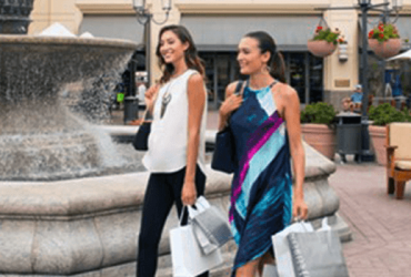 How Will We Shop, Dine and Travel